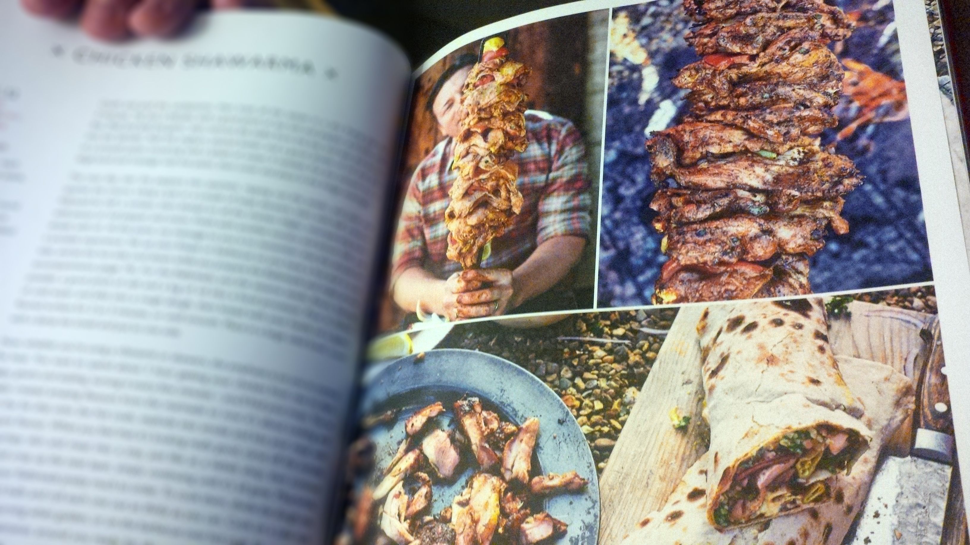 Book review jamie olivers comfort food the munch and tattle img20141202205743 copy forumfinder Images