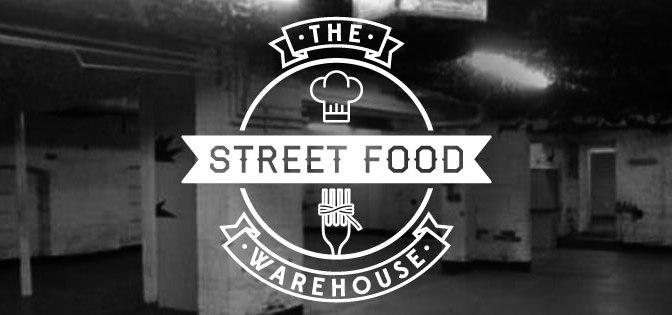Street Food Warehouse: Cardiff