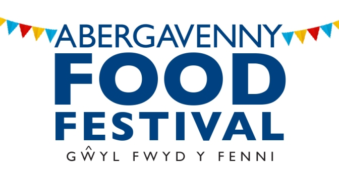 Abergavenny Food Festival: Big News!
