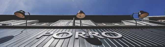 Porro Cardiff Opened its Doors Today!