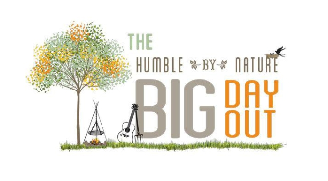 The Humble by Nature Big Day Out – Monmouth