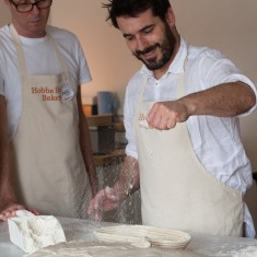 Tom Herbert, Hobbs House Bakery will showcase his sourdough making skills at the Big Day Out_2